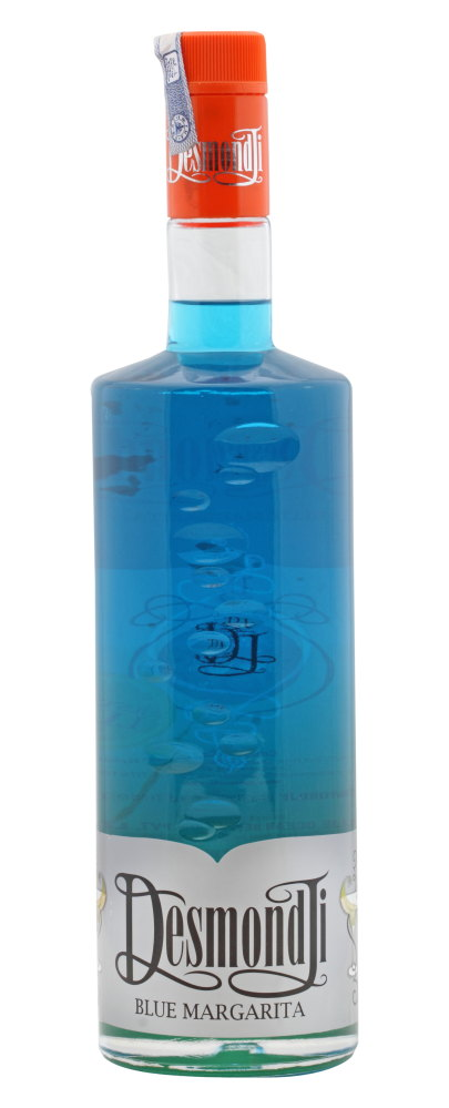Home / Tequila / Agave / Desmondji Blue Margarita 750ML