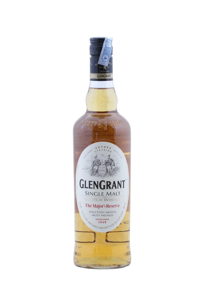 grant whiskey price