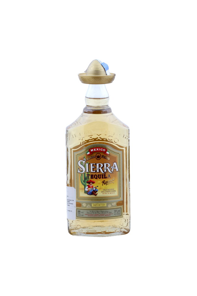 Alcohol Liquor Prices Imported Tequila 2018 Price List